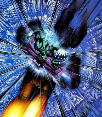World War Hulk2 - Uninuni