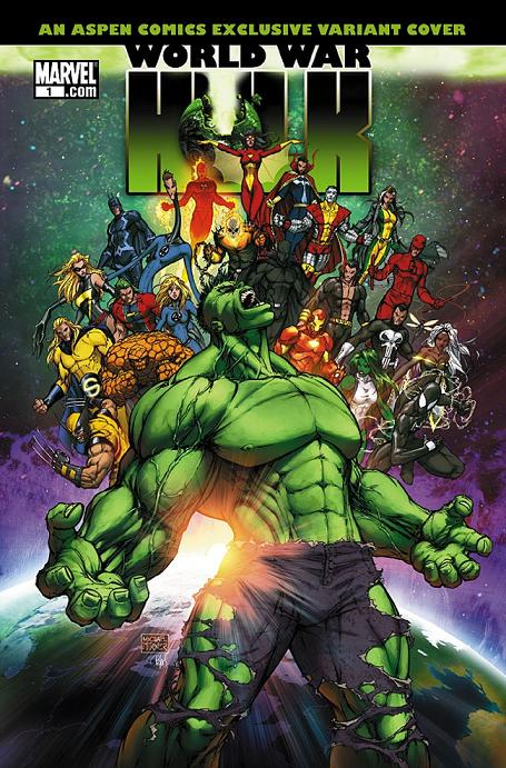 World War Hulk3 - Uninuni