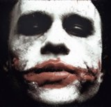 Heath Ledger, joker Dark knight