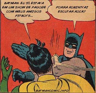 batmanpit